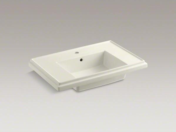 Tresham Pedestal Sink : KOHLER Tresham(R)30