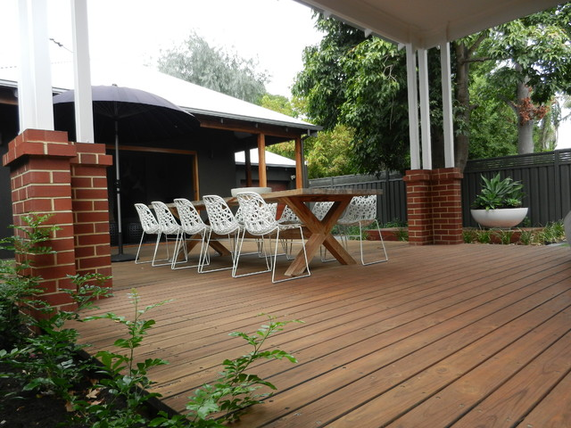 South Perth Garden And Outdoor Spaces