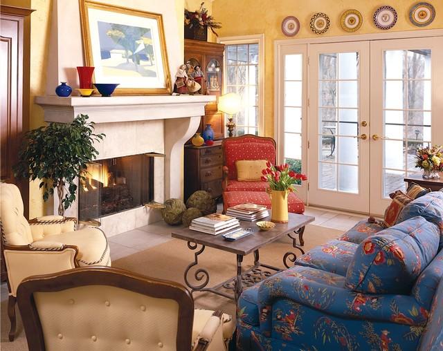 Interiors Traditional Indianapolis By Bailey Bailey Interior Design