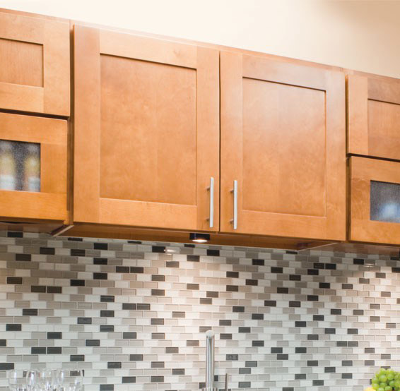 Birmingham Wall Cabinets - Kitchen Cabinetry ...