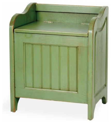 clothes hamper bench 2