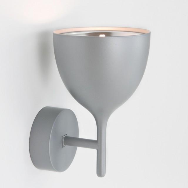 drink w1 wandleuchte bauhaus look wandleuchten von. Black Bedroom Furniture Sets. Home Design Ideas