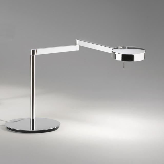 swing 0520 desk lamp modern desk lamps. Black Bedroom Furniture Sets. Home Design Ideas