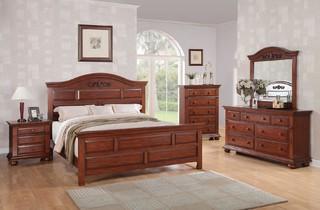 Austin Gray Montana Collection 6 Piece Queen Bedroom Set Bedroom Furniture Sets Salt Lake