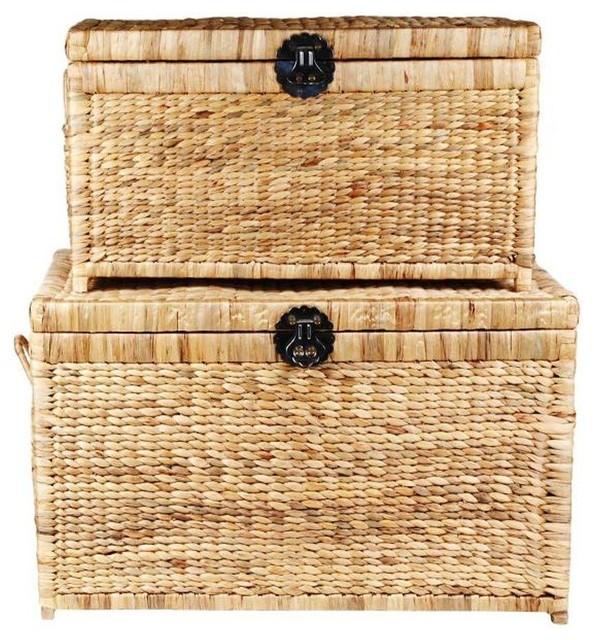 Home Decorators Collection Storage & Organizers Hyacinth ...