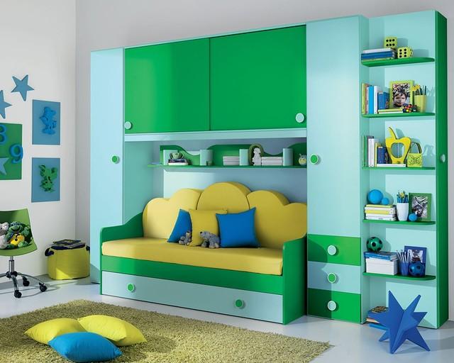 modern kid 39 s bedroom modern kids new york by mig furniture