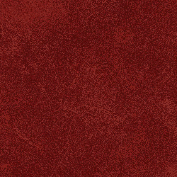 Suede Texture Harvest Red Fabric 10 Yards Contemporary