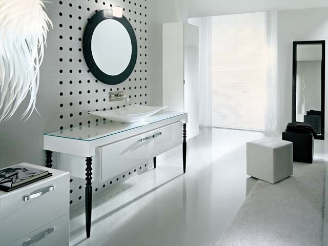Deko by Idea - Modern - Bathroom Vanities And Sink Consoles - vancouver - by Ambient Bathrooms