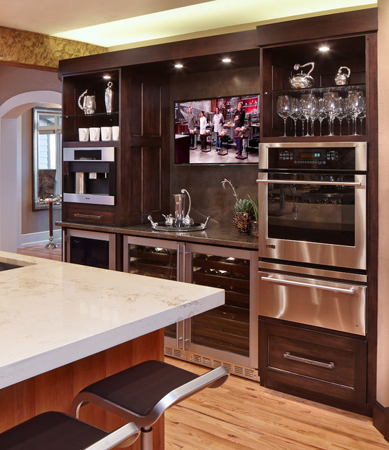Alpine Design Kitchens Steamboat Springs Co