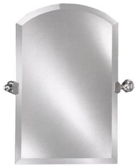 Radiance arch tilt mirror size 24 x 35 16 x 25 20 x 30 for Mirror 20 x 30
