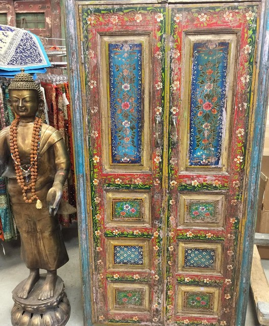 old hollywood glamour furniture decor asian by mogul