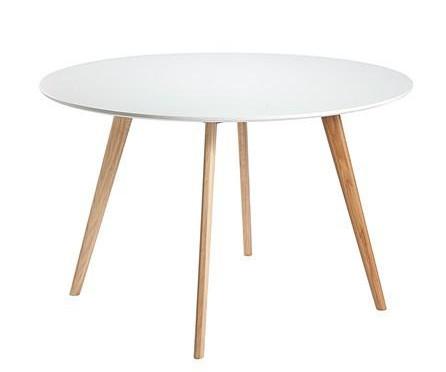 Rundt spisebord 8 personer
