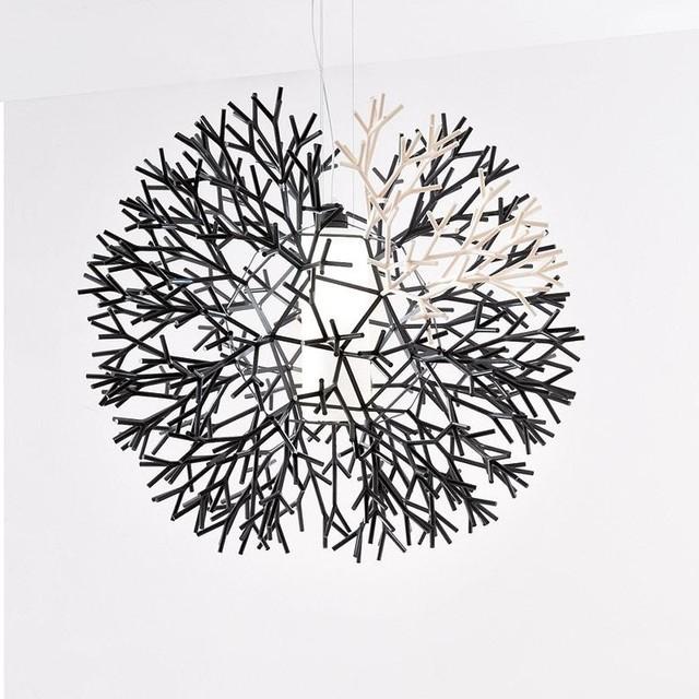 coral 60 pendelleuchte bauhaus look beleuchtung von. Black Bedroom Furniture Sets. Home Design Ideas