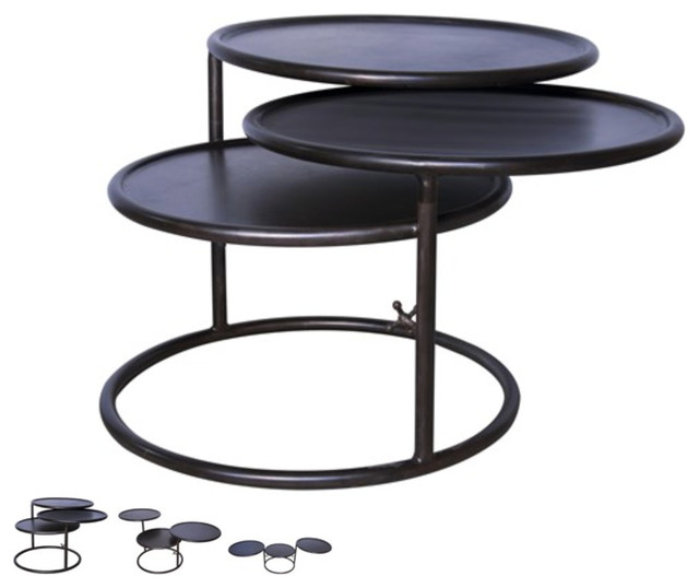 NOIR Furniture Transitional san go by AT HOM