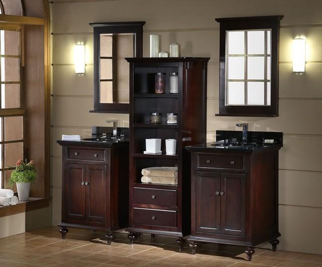 Bathroom vanities sets traditional los angeles by for Bathroom vanities los angeles