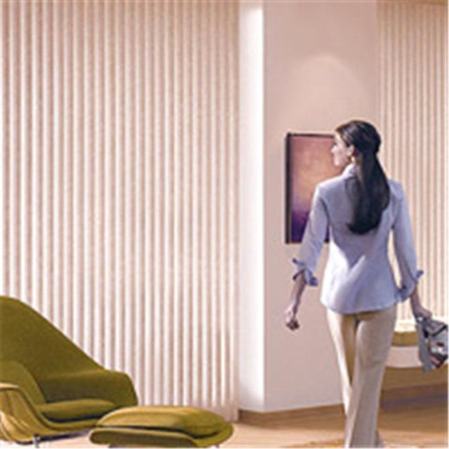 Levolor Vertical Blinds S Shaped Vinings Contemporary