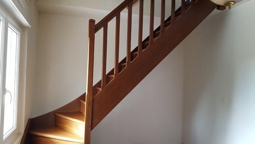 Escalier Peindre