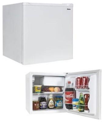 Haier Fridge With Freezer - Contemporary - Refrigerators - by HPP Enterprises