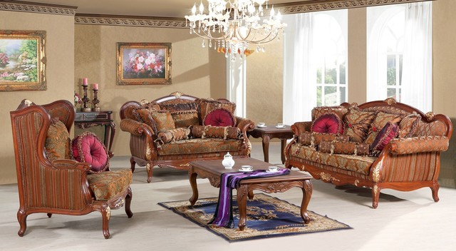 anne luxury living room sofa set traditional living room furniture sets dallas by the. Black Bedroom Furniture Sets. Home Design Ideas