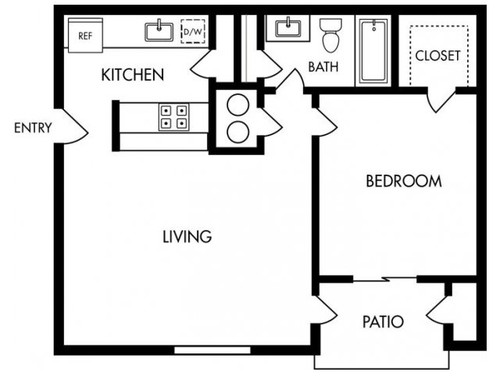 Please Help Me Design My Tiny Apartment