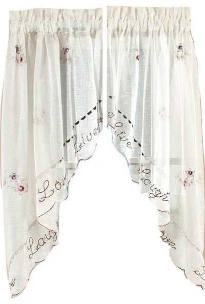 live laugh kitchen curtains - 28 images - kitchen curtains and
