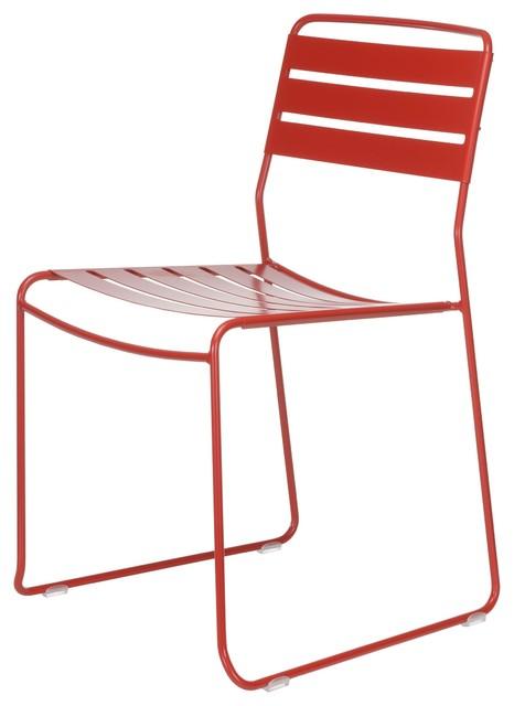 surprising stapelstuhl bauhaus look gartenstuehle. Black Bedroom Furniture Sets. Home Design Ideas
