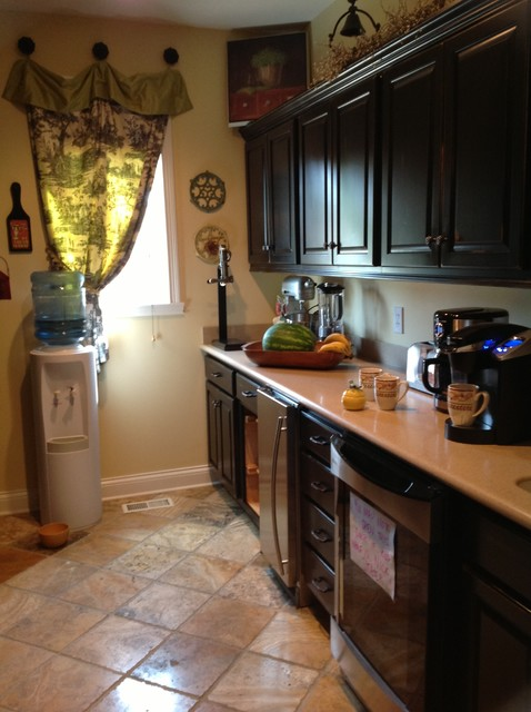 Noblesville IN Home Traditional Kitchen Indianapolis By Stacy Stater