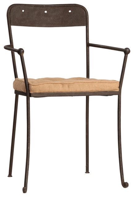 clancy chair industrial dining chairs by marco polo