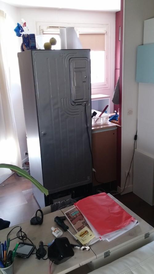 besoin d 39 aide pour ma cuisine. Black Bedroom Furniture Sets. Home Design Ideas