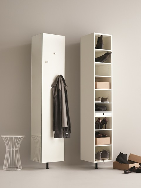 eingang garderobe d sseldorf von boconcept germany gmbh. Black Bedroom Furniture Sets. Home Design Ideas