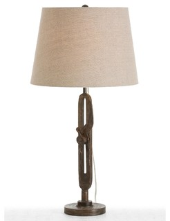 arteriors ellis lamp traditional table lamps. Black Bedroom Furniture Sets. Home Design Ideas
