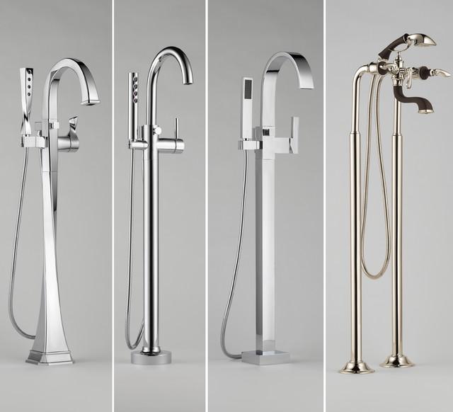 delta touch faucet ashton