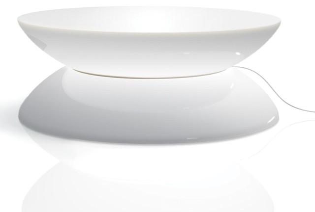 Lounge table led pro leuchttisch bauhaus look moebel - Ambientedirect bewertung ...
