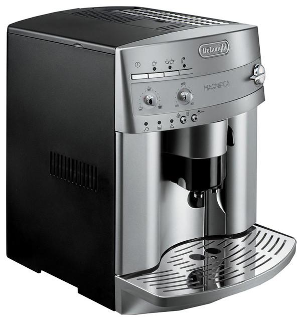 delonghi compact automatic beverage machine