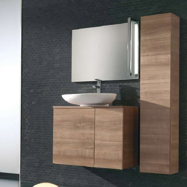 Quadratus modern bathroom vanities sydney by taste - Modern bathroom vanities ideas for contemporary design ...