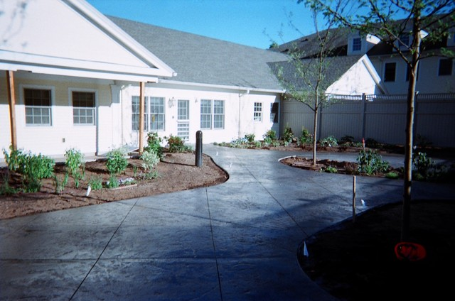 Assisted Living Facility - Haddam, CT - other metro - by ...