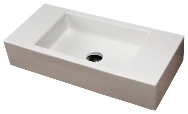 Lacava Aquababy Collection, White