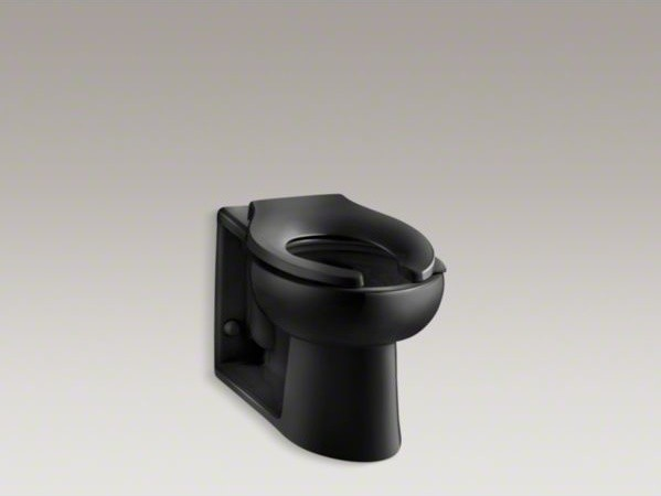 Kohler Anglesey Tm Floor Mounted Wall Outlet 1 6 Gpf