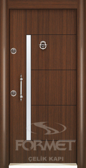 Modern european style doors for European entry doors