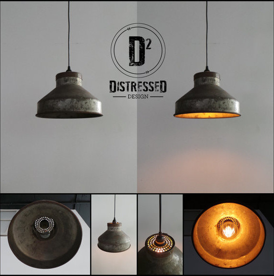Pendant lighting industrial pendant lighting other Industrial style chandeliers