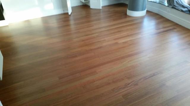 Hardwood Floor Refinishing Brooklyn New York