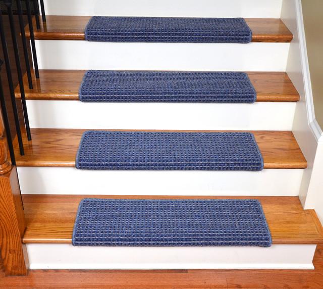 Dean Peel And Stick Non Skid Bullnose Wraparound Carpet