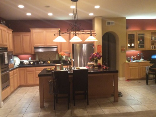 Want To Renovate Kitchen But Don T Have A Huge Budget