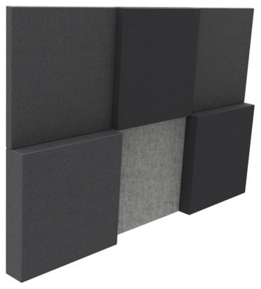 BuzziBlox - Square - Modern - Wall Panels - by YLiving.com