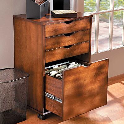 4 drawer storage cabinet 2
