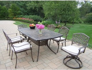 MISSISSIPPI PATIO AND OUTDOOR FURNITURE