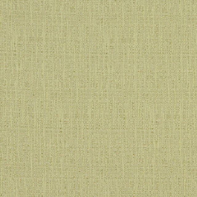 Light Green Textured Solid Drapery and Upholstery Fabric