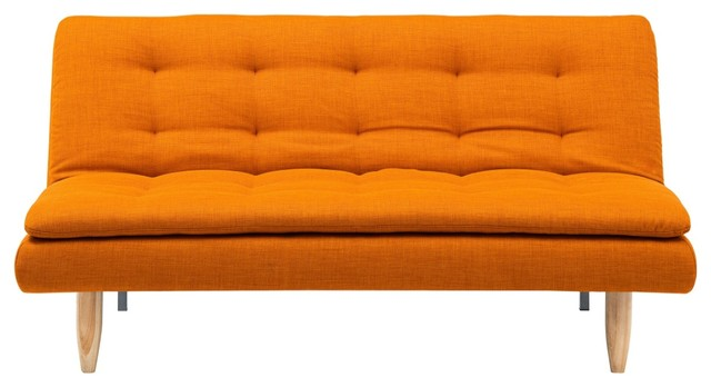 Bobo Click Clack Sofabed Contemporary Futons By