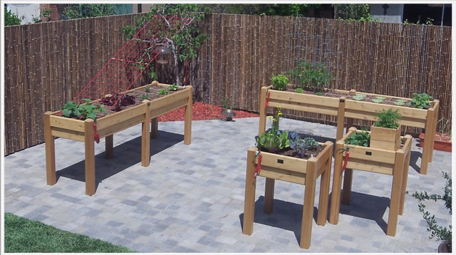 outdoor products charlotte by carolina garden systems llc