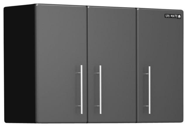 Ulti, MATE Garage 3, Door Wall Hanging Cabinet ...
